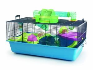 Hamsterkäfig kaufen - Savic Hamster Heaven Metro